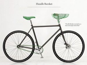 Handle Barsket-d