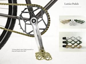 Lattice Pedals-d