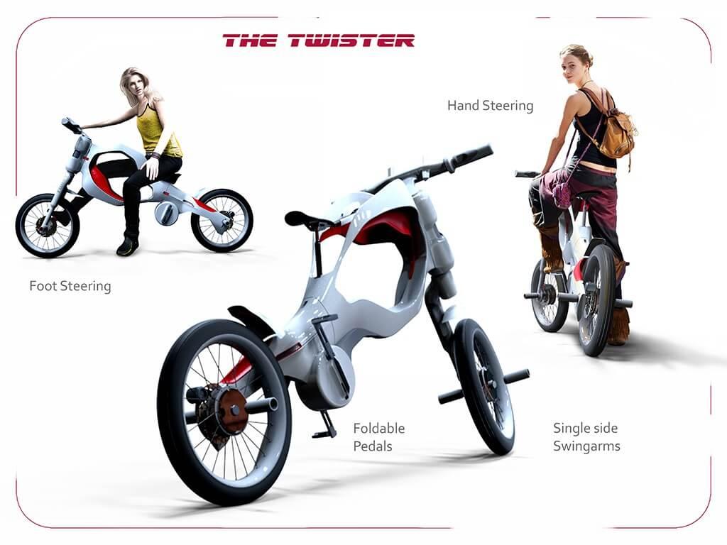 Concept Twister