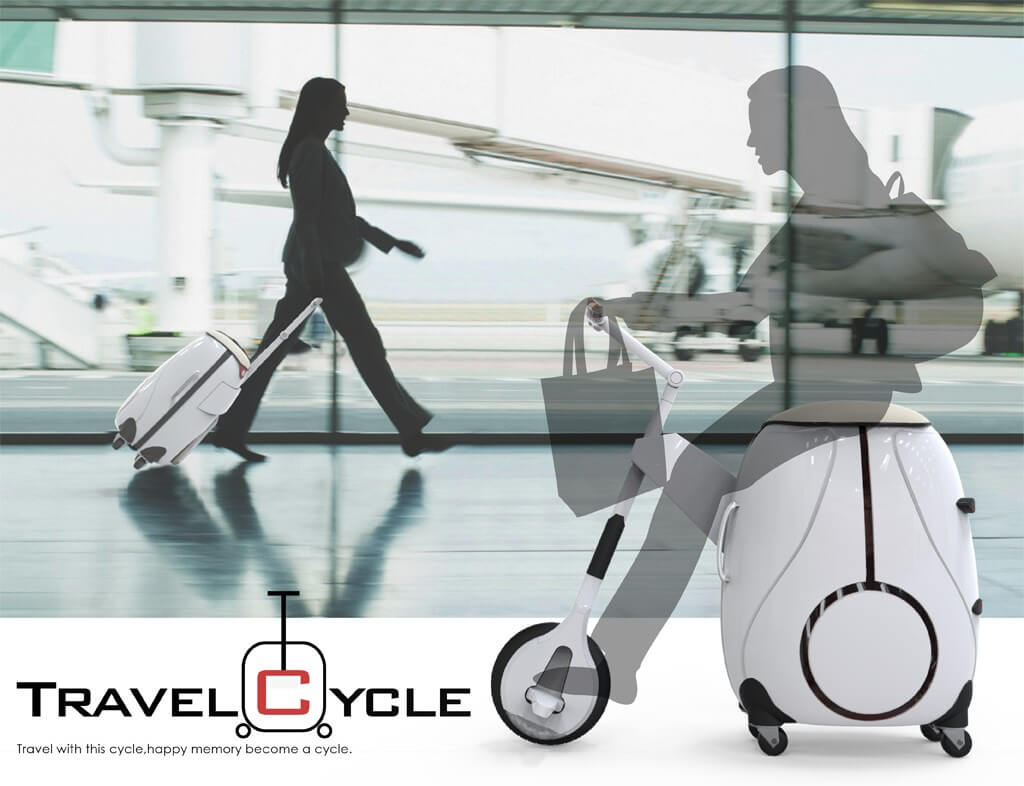 Travelcycle