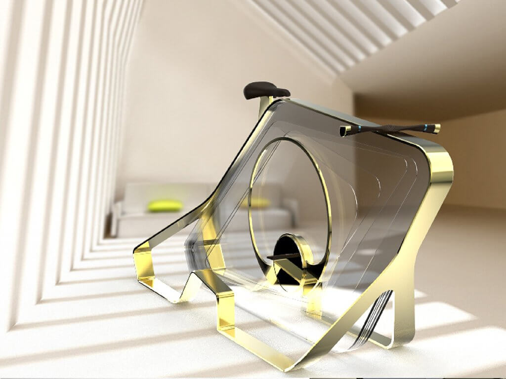 IBDC單車組件多元化設計競賽