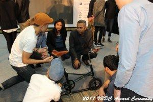 2017國際自行車創新設計座談會